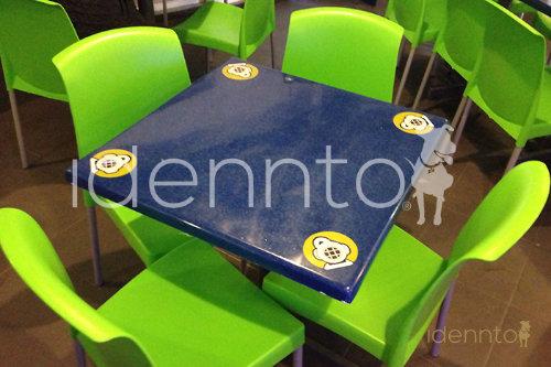 Desarrollo de Marca Integral: El cevichero Restaurante