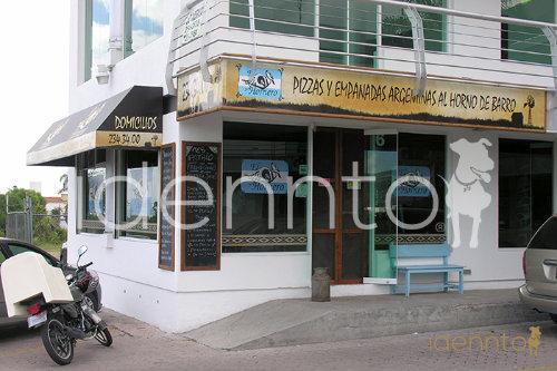 Desarrollo de Marca Integral: El Hornero Restaurante