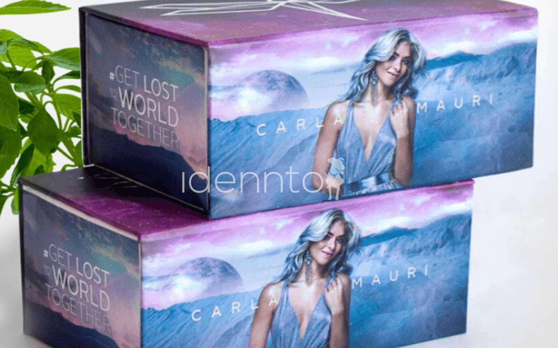 Impresión de cajas personalizadas