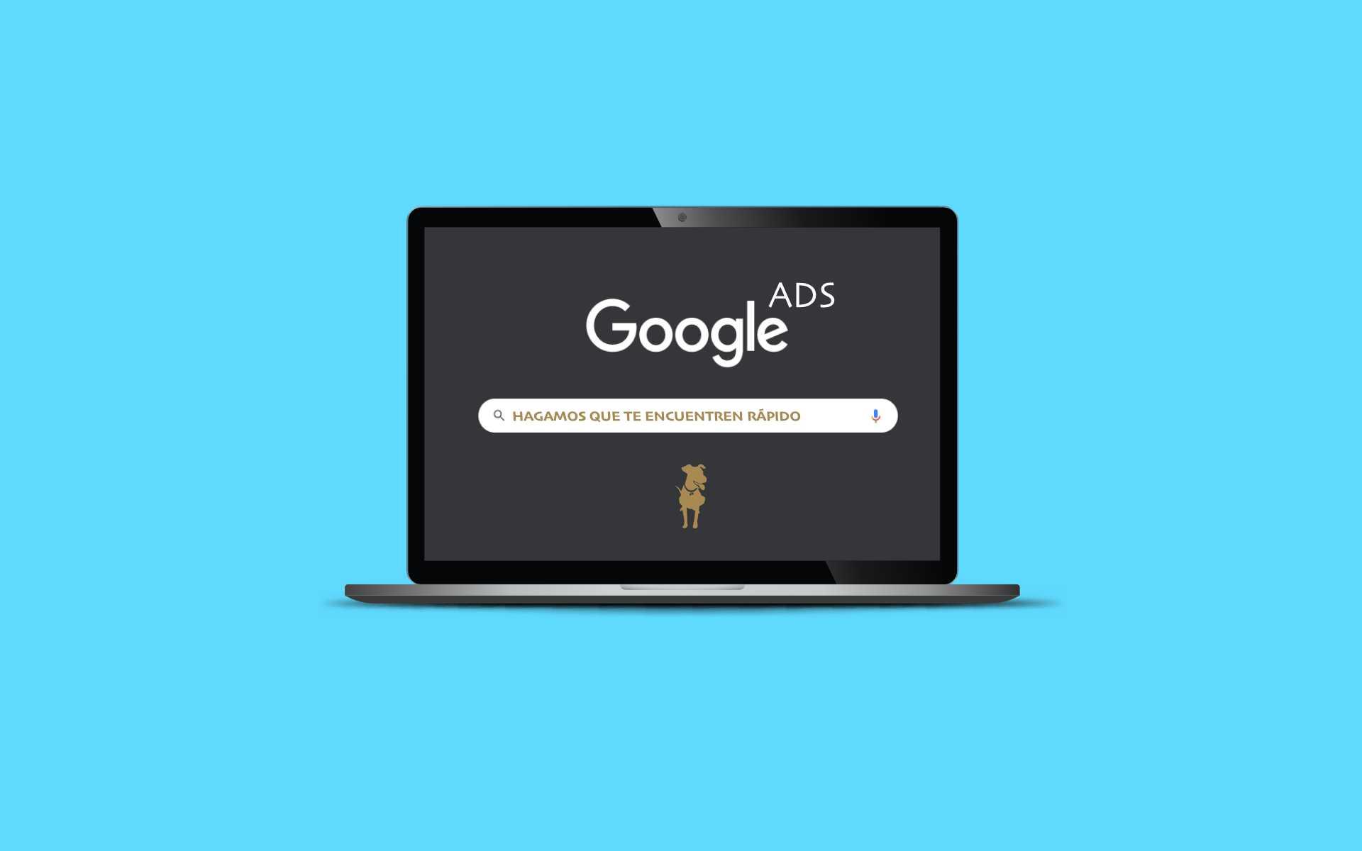 Ventas con google ads
