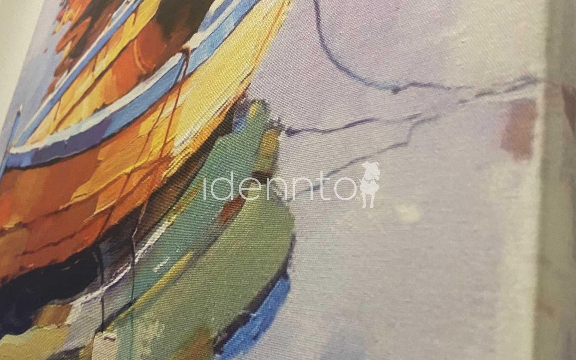 Impresión Tela Canvas