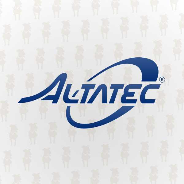 Altatec Logotipo